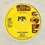 JACK PALANCE / VERSION. Artist: Big Joe. Label: Third World